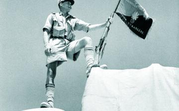 Premiers combats en Afrique orientale et au Moyen Orient (décembre 1940-mai 1942)