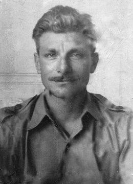 Roger Barberot (1915-2002)