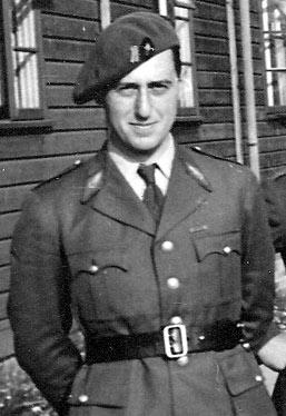 Jacques Beaudenom de Lamaze (1912-1942)