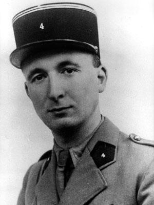 Charles Bricogne (1913-1942)