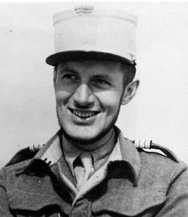 Gabriel Brunet de Sairigné (1913-1948)