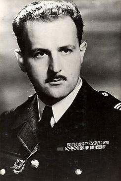 Jean Demozay [Morlaix] (1915-1945)