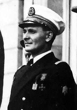 Jules Evenou [Richard] (1908-2003)