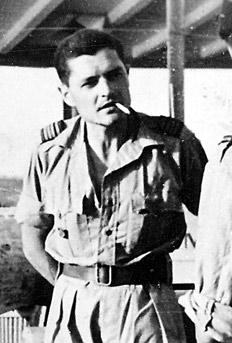 Jean-Claude Laurent-Champrosay (1908-1944)