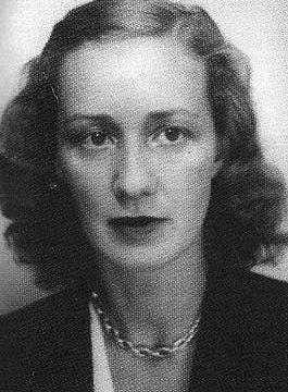 Marie-Madeleine Méric [Hérisson] (1909-1989)
