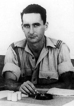Pierre Messmer (1916-2007)
