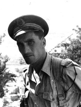 Elie Touchaleaume (1914-2010)