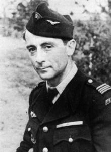 Jean Tulasne (1912-1943)