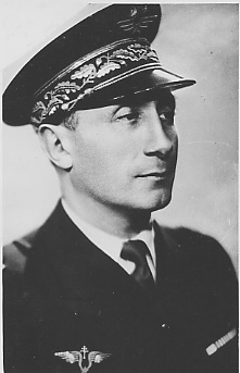 Martial Valin (1898-1980)