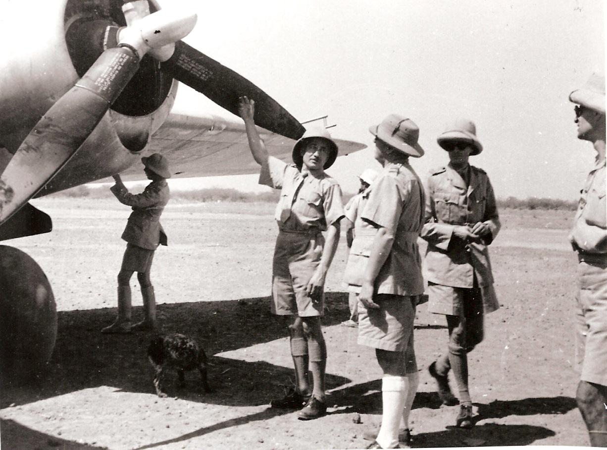 Le groupe de bombardement Lorraine