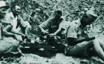 La «Colonne du Tchad» s'empare de Koufra et du Fezzan (décembre 1940-janvier 1943)