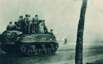La libération de Strasbourg (septembre-novembre 1944)