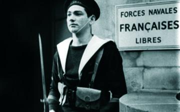 La mise sur pied d'une Marine (1940-1941)