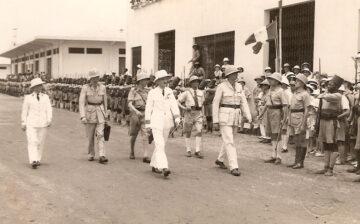 Leclerc au Cameroun et au Gabon (septembre-novembre 1940)