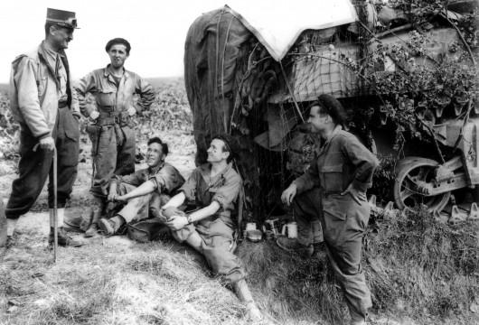 Août 1944