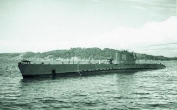 Les FNFL sur toutes les mers du monde (1941-1943)