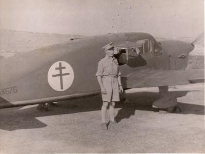 L'essor des FAFL (1941-1943)