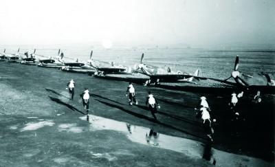 Origine des FAFL (1940-1941)