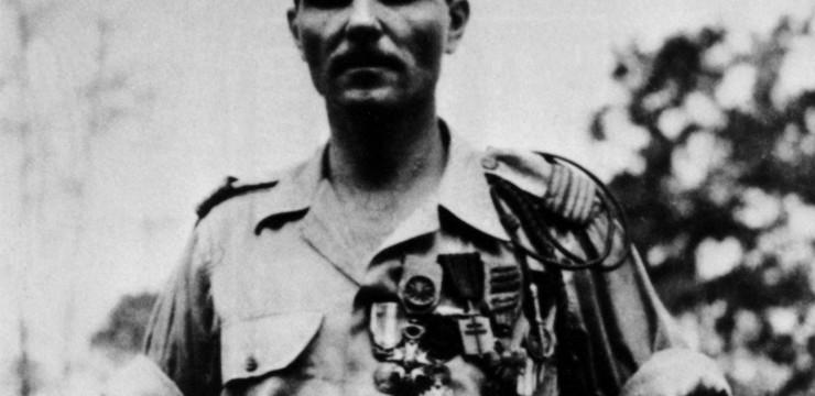 Opération Amherst. Un stick SAS en mission le 7 avril 1945 en Hollande, par Georges Caïtucoli