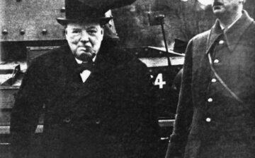 Le dialogue De Gaulle-Churchill: entente cordiale?