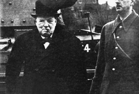 Le dialogue De Gaulle-Churchill: entente cordiale?