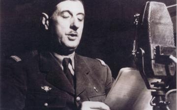 L'appel du 18 juin: l'acte fondateur de la France Libre