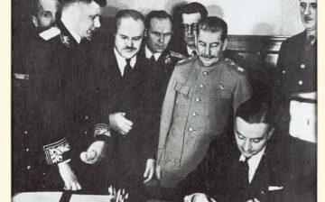 La nécessaire alliance franco-russe