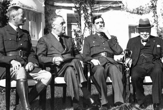 Janvier 1943