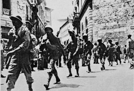 Juillet 1944