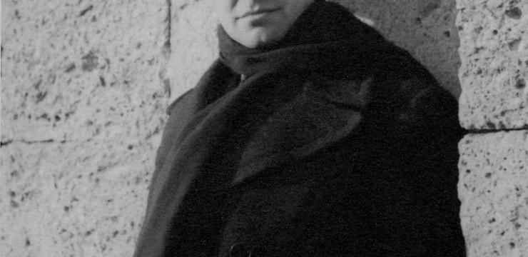 Une grande figure de la France Libre : Jean Moulin