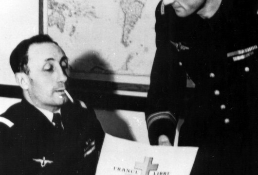 Janvier 1942