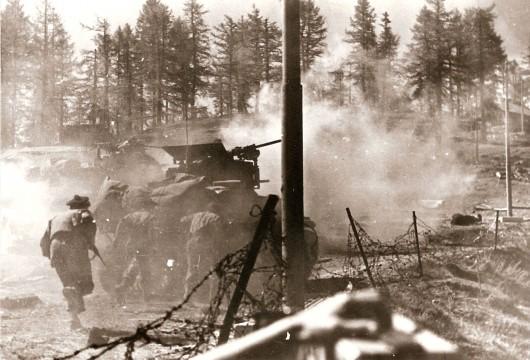 Avril 1945