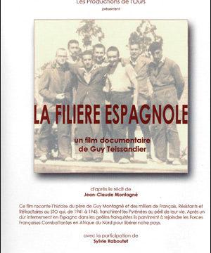 La Filière espagnole (DVD)