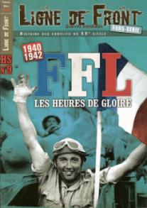 Ligne de front, HS n° 9, février-mars 2010 (périodique)