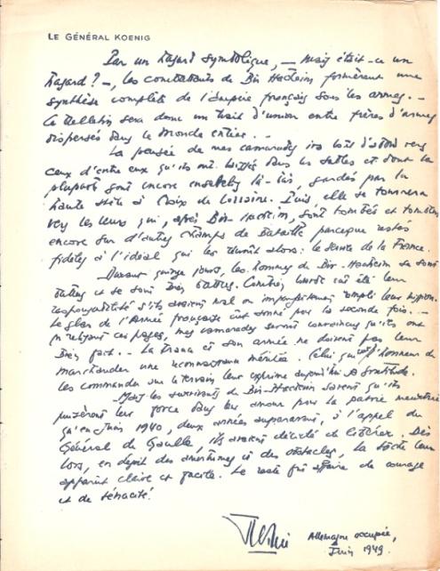 lettre-koenig-juin-49-bir-hakeim