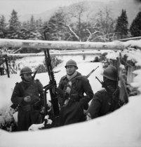 Militaires décédés durant la Seconde Guerre mondiale (internet)