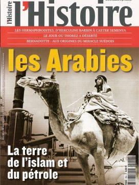 L'Histoire, n° 354, juin 2010 (périodique)