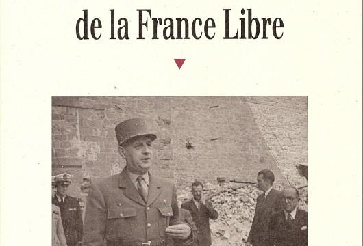 « Jalons pour une histoire de la France Libre » (colloque)