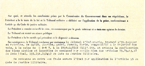 condamnation-second-proces-de-gaulle