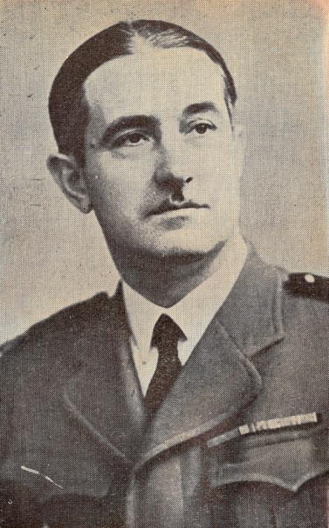Paul Chenailler, Compagnon de la Libération