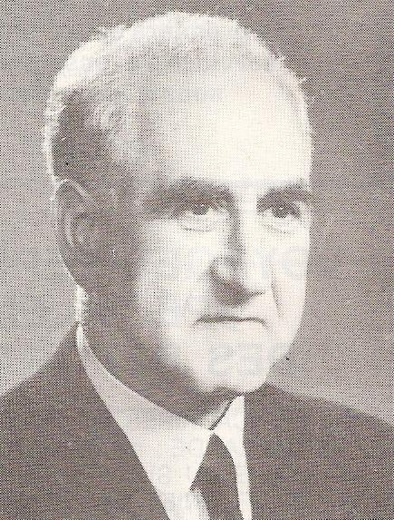 Bernard Mélamède