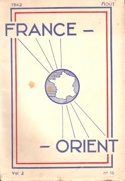 france-orient-aout-42