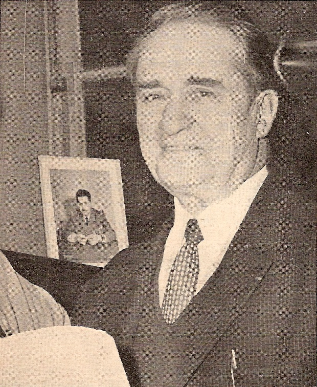 Maurice Jourdan