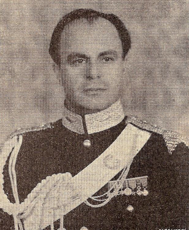 Comment le prince Aly Khan rallia la France Libre