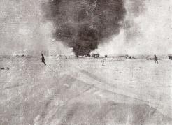 bombardement-bir-hakeim