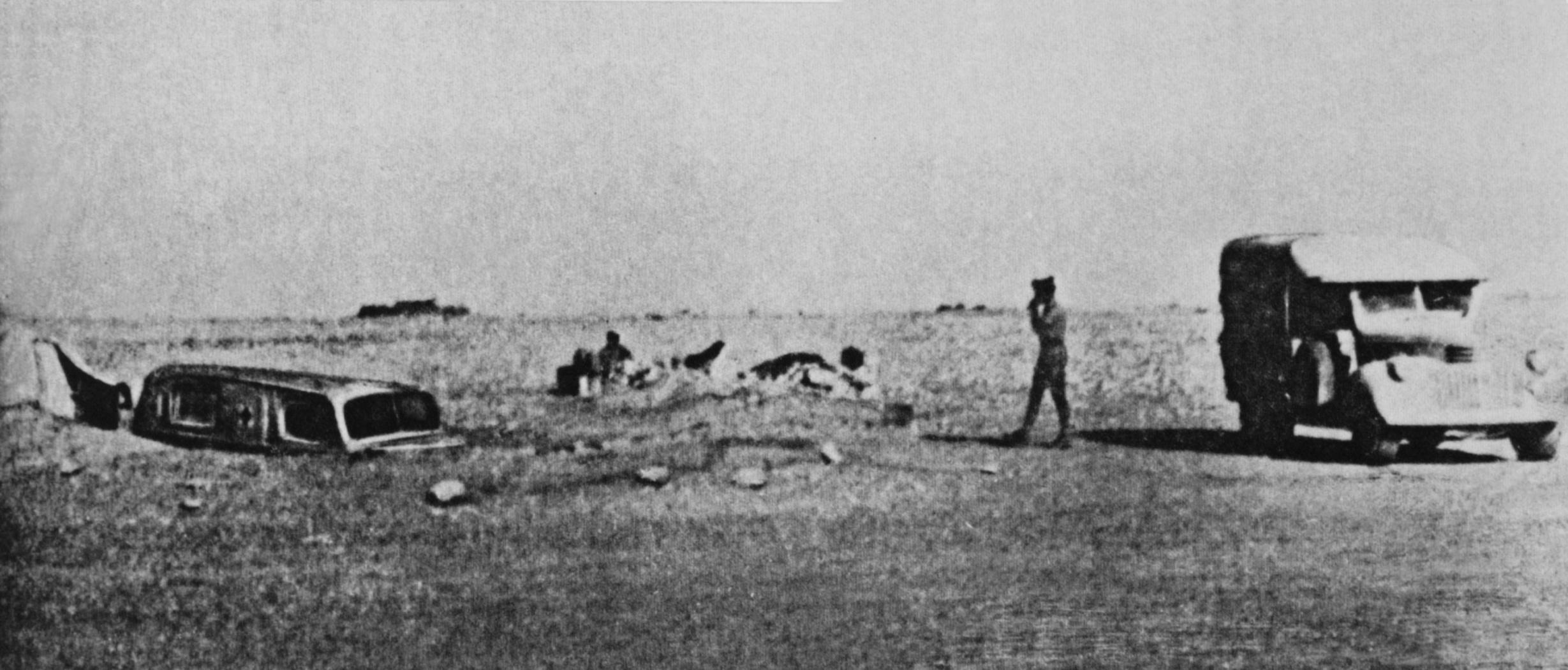 La bataille de Bir-Hakeim, par le général Saint-Hillier, compagnon de la Libération