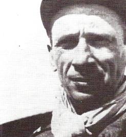 William Bechtel (1884-1988), lieutenant au BCRA (RFL).