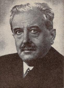 Georges Bernanos (RFL).