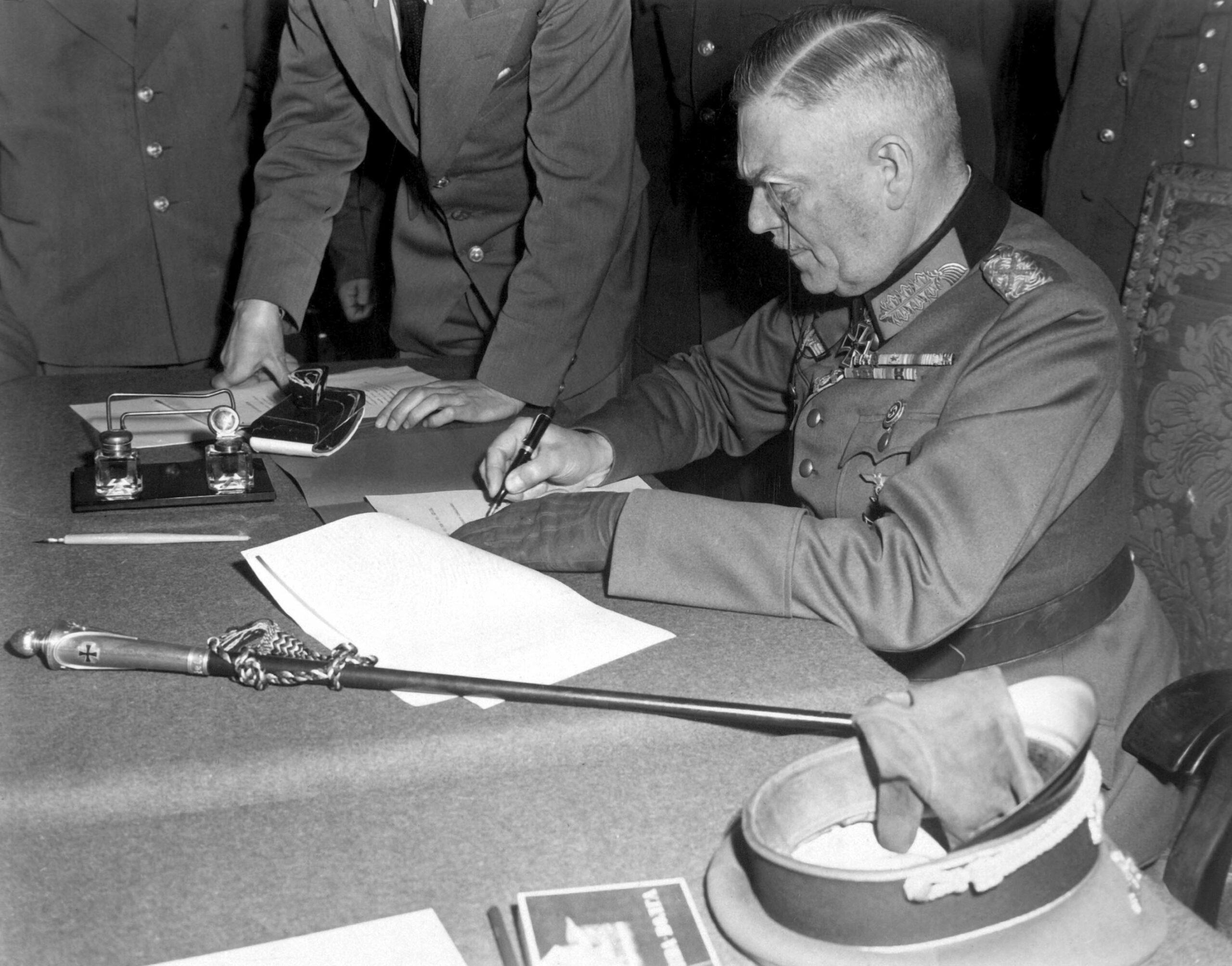 67e anniversaire de la victoire du 8 mai 1945 (cérémonie)