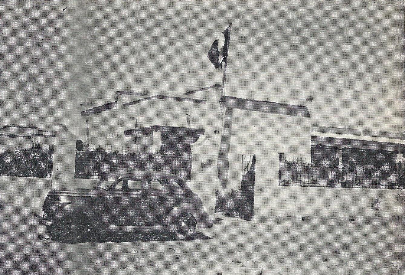 La France Libre au Soudan (1940-1945)